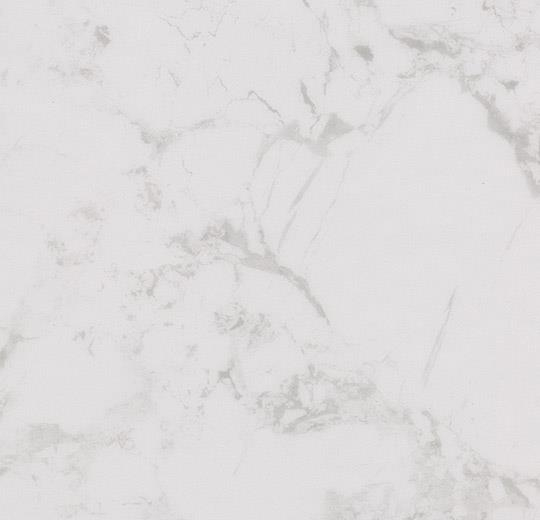 Vinylové podlahy Forbo Allura Flex Material 63450FL1/63450FL5 white marble (50x50 cm)