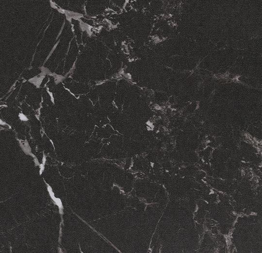 Vinylové podlahy Forbo Allura Flex Material 63454FL1/63454FL5 black marble (50x50 cm)