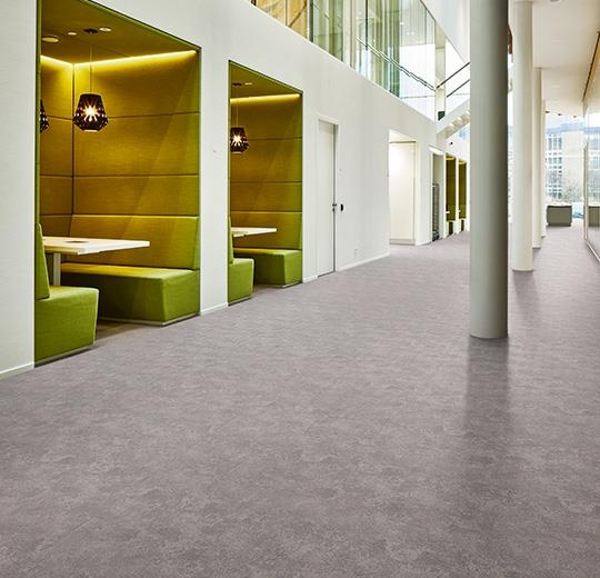 Forbo Flotex Calgary cement