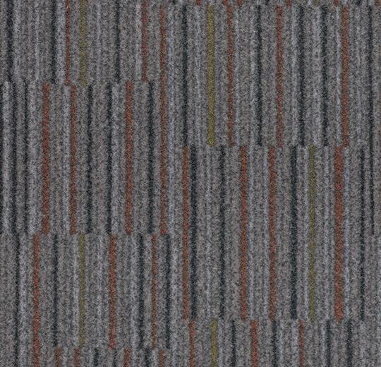 Vinylové podlahy Forbo Flotex linear s242006 Stratus ruby