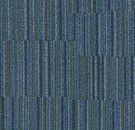 Vinylové podlahy Forbo Flotex linear s242005 Stratus sapphire