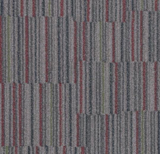 Vinylové podlahy Forbo Flotex linear s242013 Stratus lava