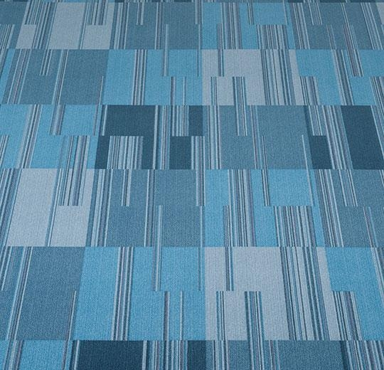 Forbo Flotex linear s270005 Cirrus sapphire