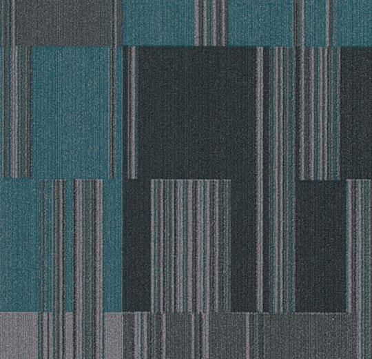 Vinylové podlahy Forbo Flotex linear s270007 Cirrus mint