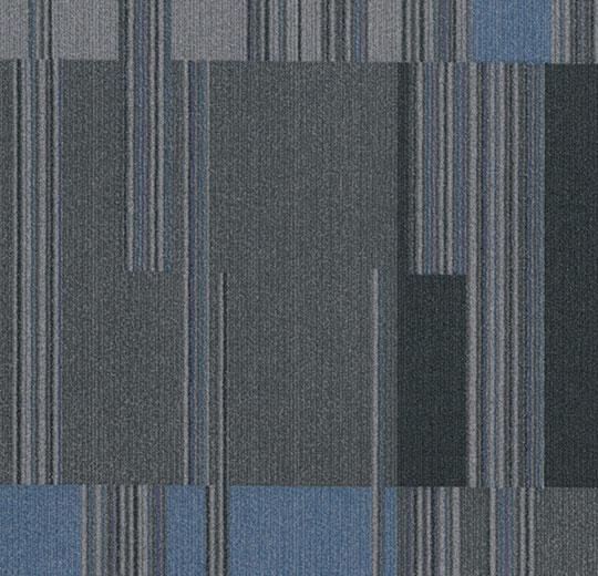 Vinylové podlahy Forbo Flotex linear s270014 Cirrus eclipse