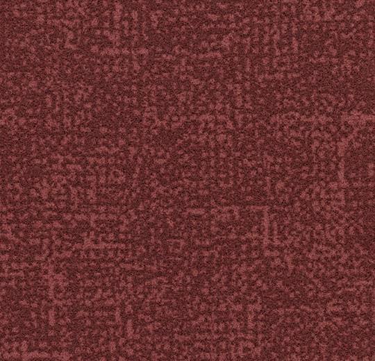Vinylové podlahy Forbo Flotex Metro berry