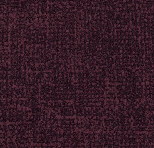 Vinylové podlahy Forbo Flotex Metro Burgundy