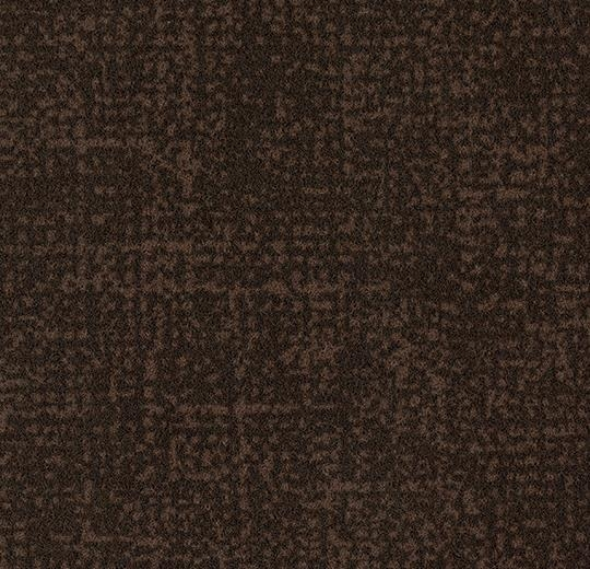 Vinylové podlahy Forbo Flotex Metro chocolate