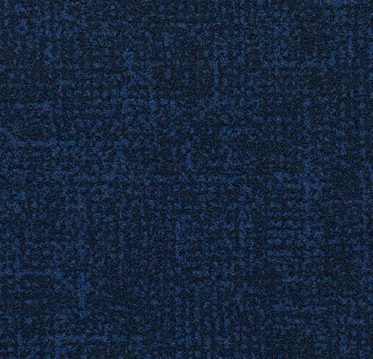 Vinylové podlahy Forbo Flotex Metro indigo