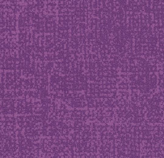 Vinylové podlahy Forbo Flotex Metro lilac