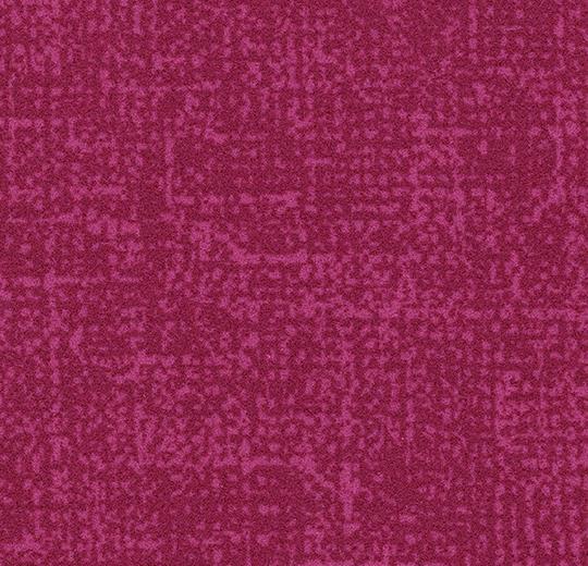 Vinylové podlahy Forbo Flotex Metro pink