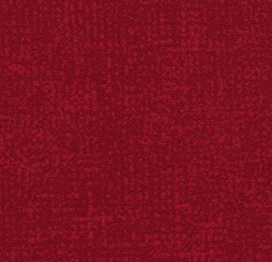 Vinylové podlahy Forbo Flotex Metro red