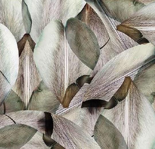 Vinylové podlahy Forbo Flotex vision floral 001409 Tulip Field Original