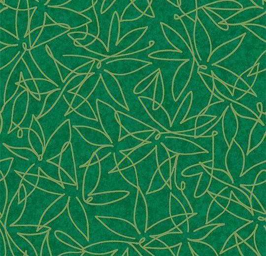 Vinylové podlahy Forbo Flotex vision floral 500001 Field Spring