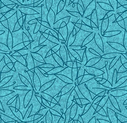 Vinylové podlahy Forbo Flotex vision floral 500022 Field Lake