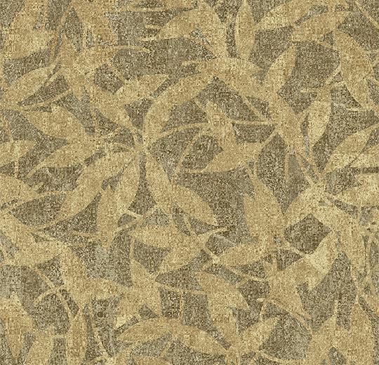 Vinylové podlahy Forbo Flotex vision floral 630001 Journeys Yellowstone