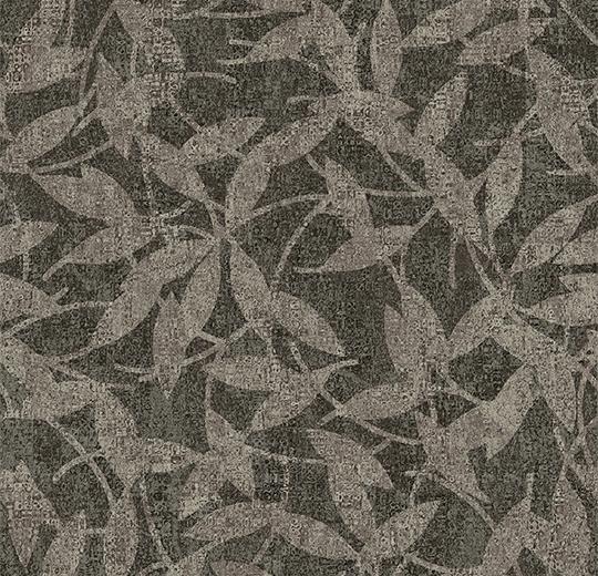 Vinylové podlahy Forbo Flotex vision floral 630004 Journeys Black Hills