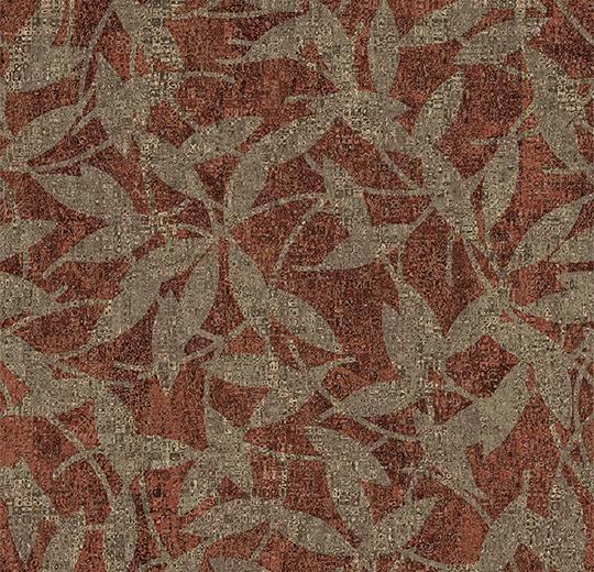 Vinylové podlahy Forbo Flotex vision floral 630006 Journeys Sequoia