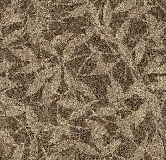 Vinylové podlahy Forbo Flotex vision floral 630009 Journeys Mesa Verde