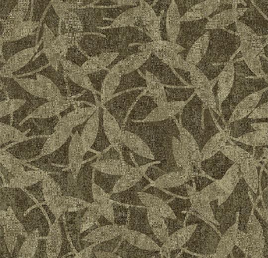 Vinylové podlahy Forbo Flotex vision floral 630010 Journeys Everglades
