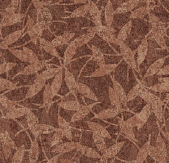Vinylové podlahy Forbo Flotex vision floral 630011 Journeys Grand Canyon