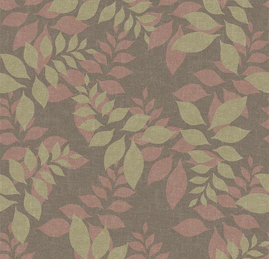 Vinylové podlahy Forbo Flotex vision floral 640002 Autumn Truffle