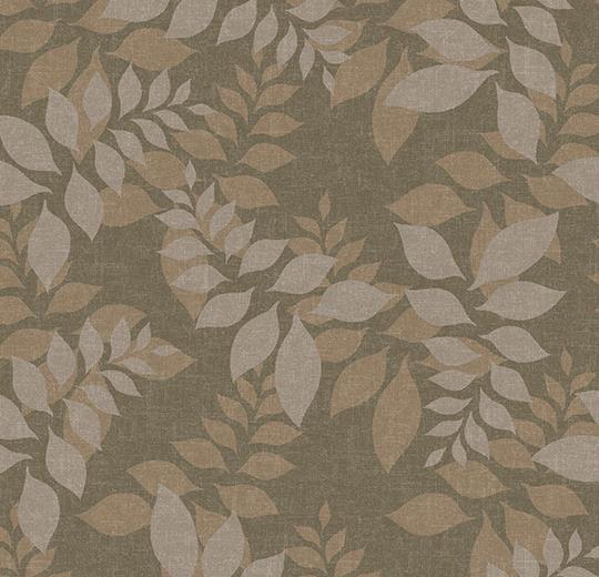 Vinylové podlahy Forbo Flotex vision floral 640003 Autumn Smoke