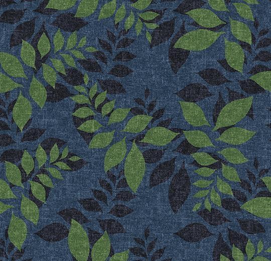 Vinylové podlahy Forbo Flotex vision floral 640008 Autumn Stream