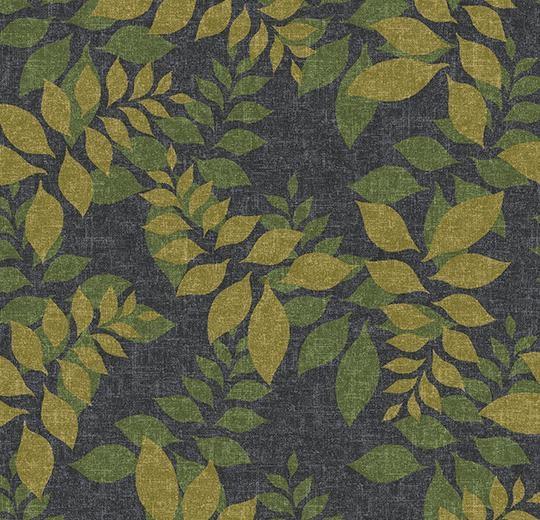 Vinylové podlahy Forbo Flotex vision floral 640009 Autumn Moor