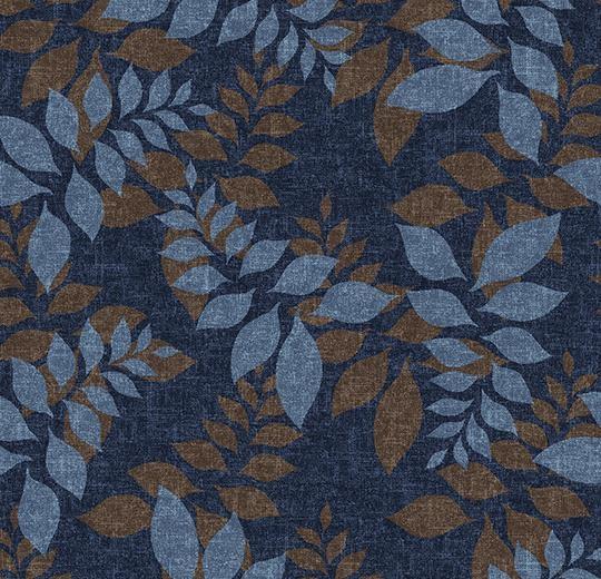 Vinylové podlahy Forbo Flotex vision floral 640010 Autumn Shore