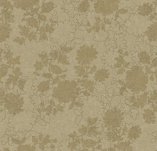 Vinylové podlahy Forbo Flotex vision floral 650004 Silhouette Linen