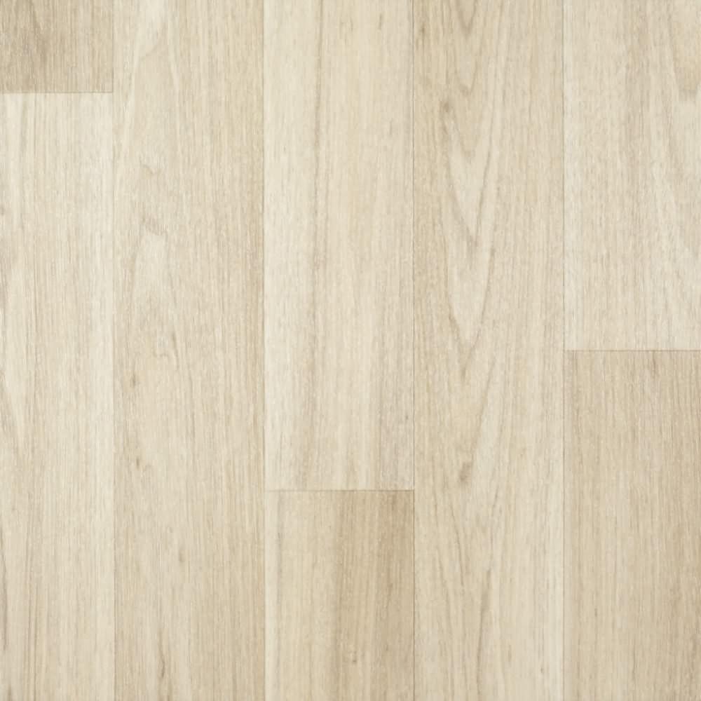 PVC podlahy Gerflor HQR 1267 - Walnut Blond