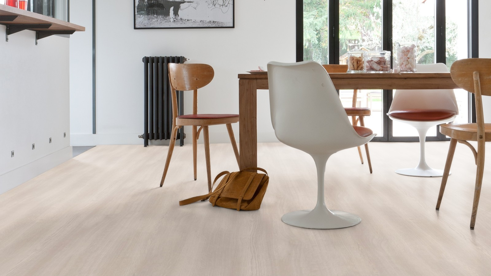 Gerflor Hqr 1420 Legend White Esk Podlah