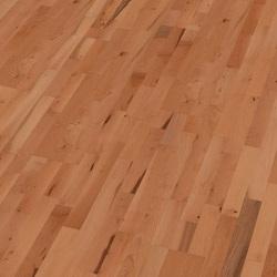 Dřevěné podlahy Scheucher Parket - Hrušeň pařená struktur