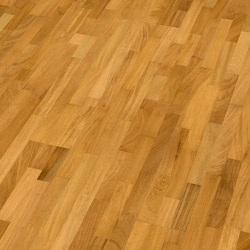 Dřevěné podlahy Scheucher Parket - Iroko kambala