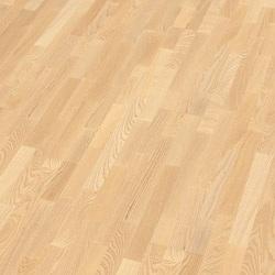 Dřevěné podlahy Scheucher Parket - Jasan natur
