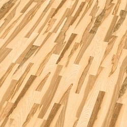 Dřevěné podlahy Scheucher Parket - Jasan struktur