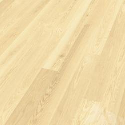 Dřevěné podlahy Scheucher - Prkno 182 - Jasan VALLETTA natur