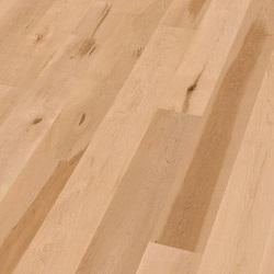Dřevěné podlahy Scheucher - Prkno 182 - Javor kanadský rustikal