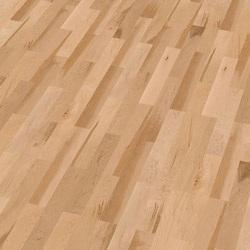 Dřevěné podlahy Scheucher Parket - Javor kanadský struktur