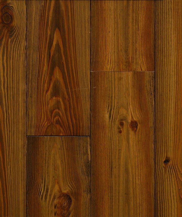 Dřevěné podlahy Esco - Prkno 200 - Borovice - Kolonial antik