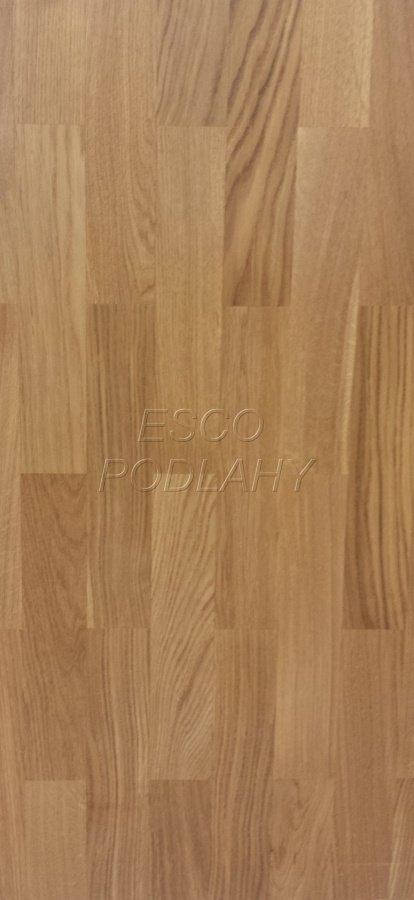Dřevěné podlahy Esco - Dubové parkety - Kvalita I.