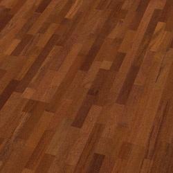 Dřevěné podlahy Scheucher Parket - Merbau