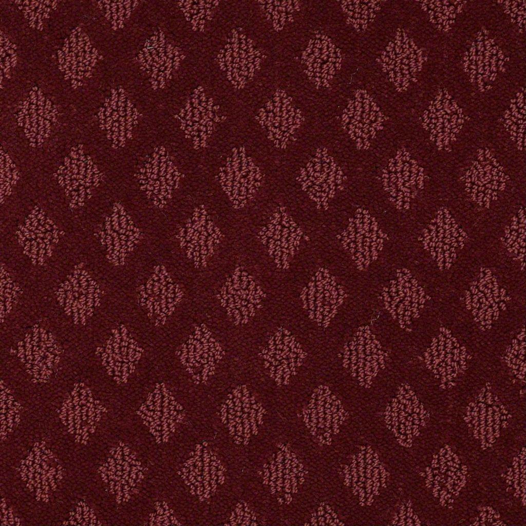 Koberce Shaw Avedon II 00820 - MERLOT