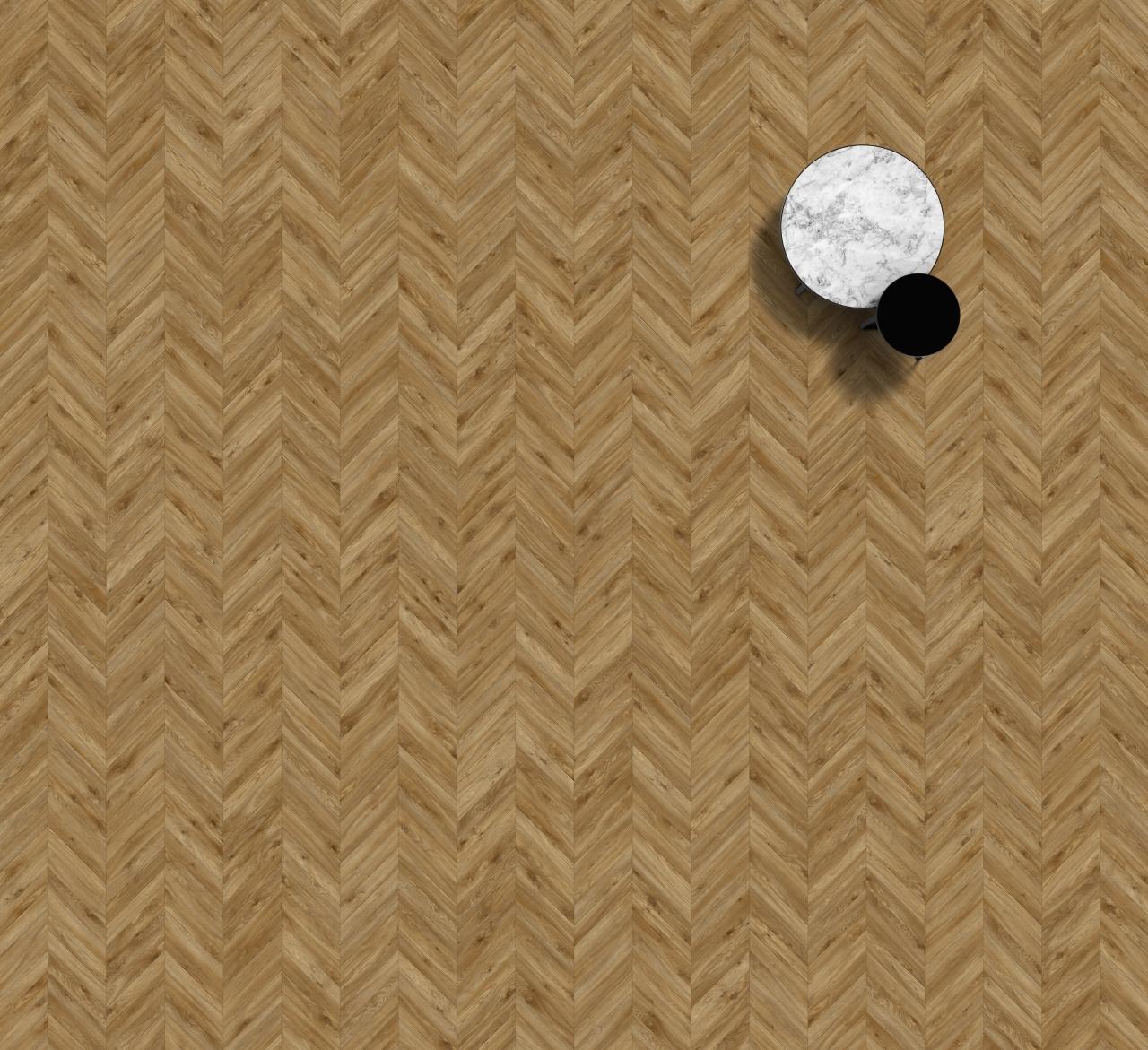Vinylové podlahy Moduleo Moods Chevron 304