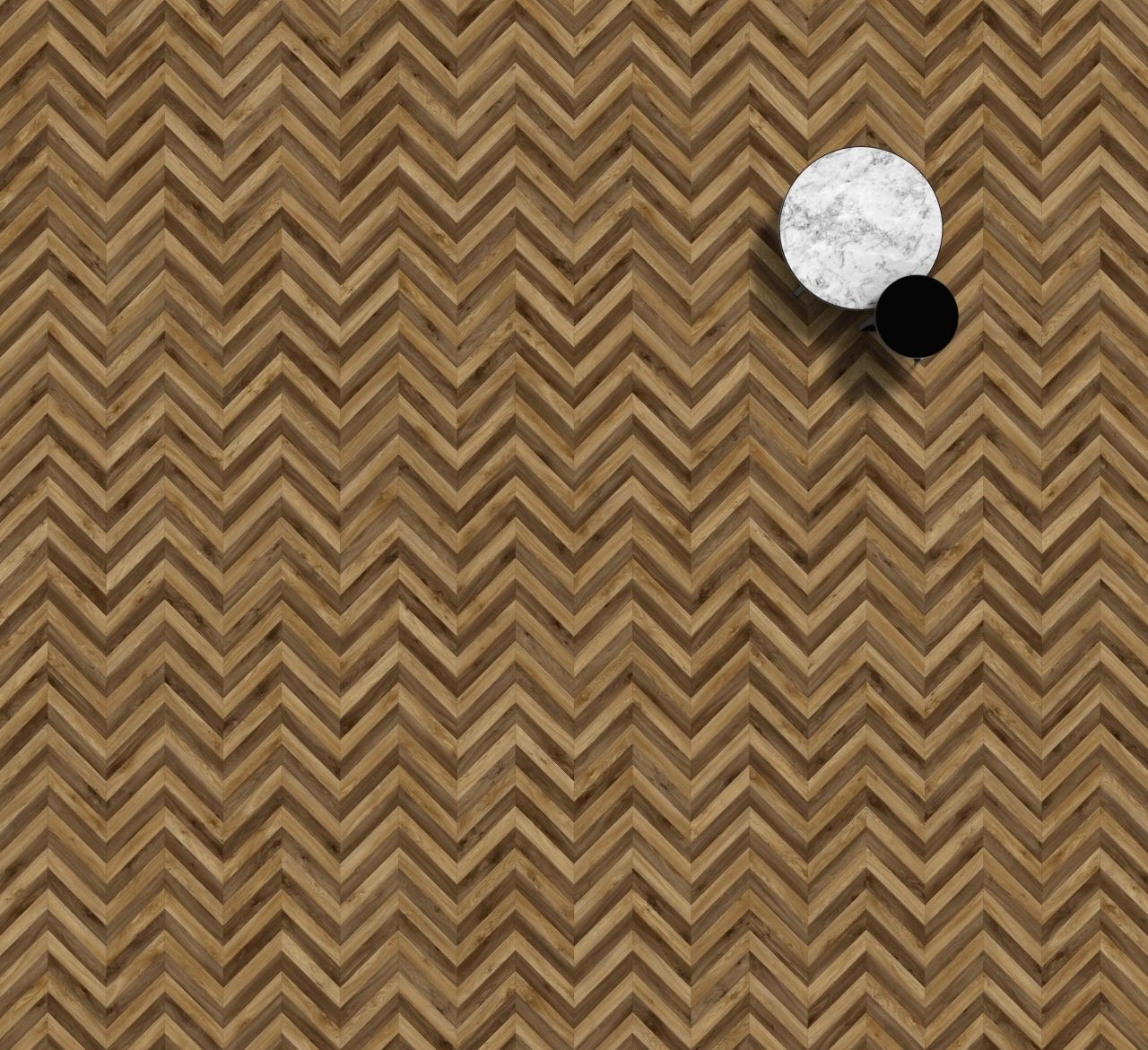 Vinylové podlahy Moduleo Moods Chevron 306