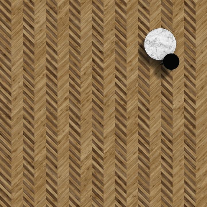 Vinylové podlahy Moduleo Moods Chevron 307