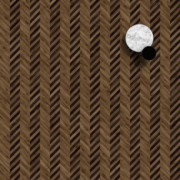 Vinylové podlahy Moduleo Moods Chevron 308