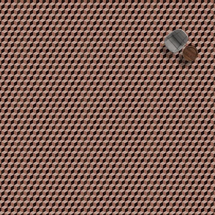 Vinylové podlahy Moduleo Moods Diamond 311