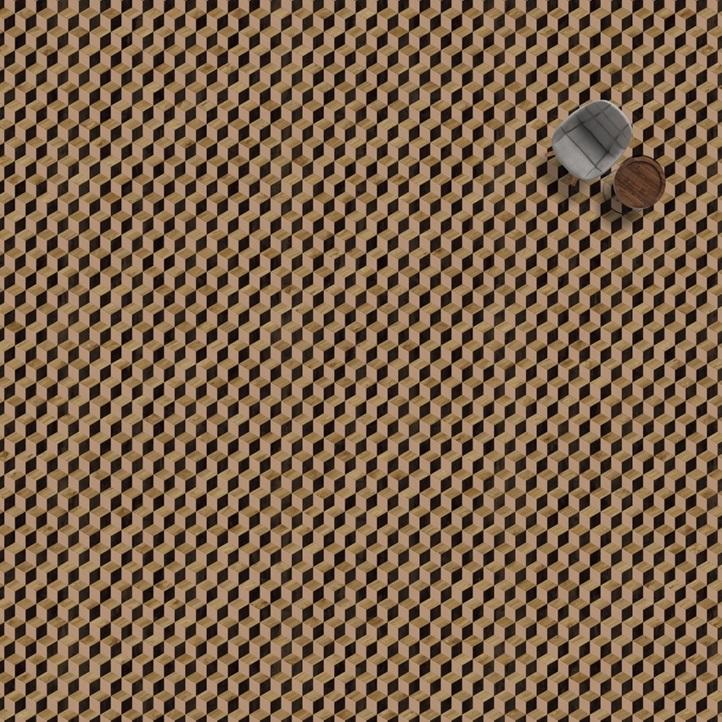 Vinylové podlahy Moduleo Moods Diamond 314